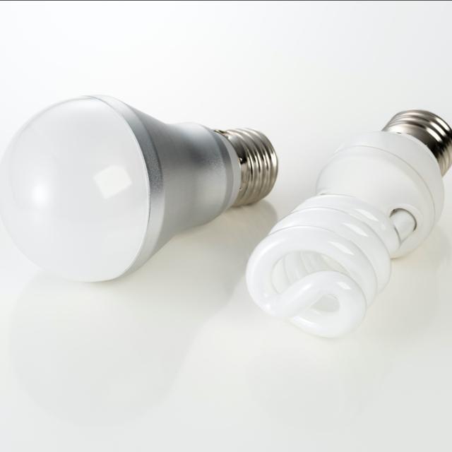 LED照明(共用部のみ)イメージ