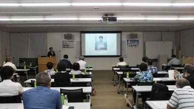 川木建設 資産活用大学小江戸塾 相続セミナー 相続事例公開