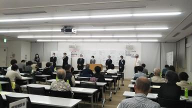 川木建設 資産活用大学 小江戸塾セミナー 個別相談会